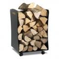 Хранение и сушка дров