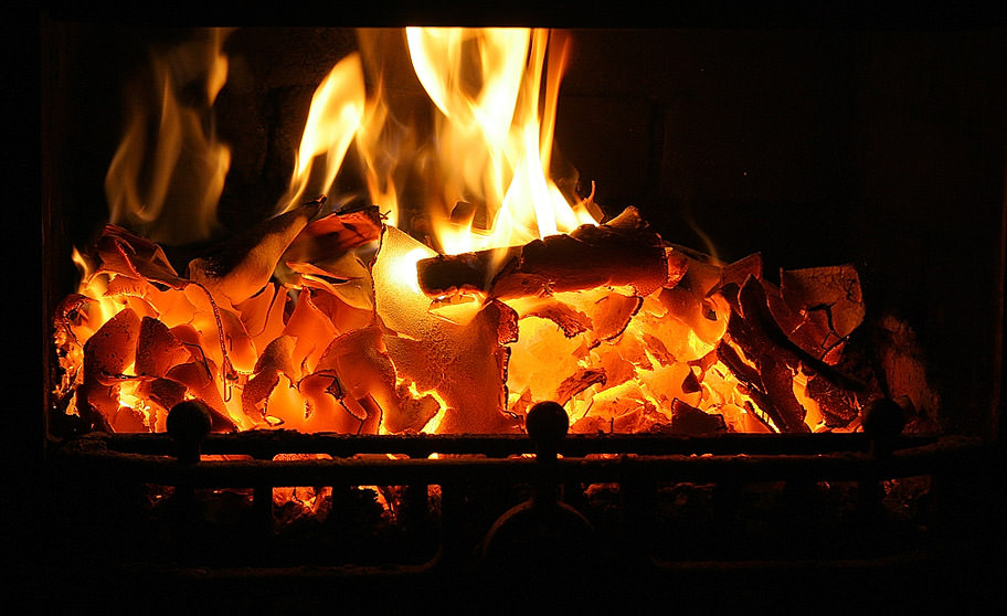 Тело огня